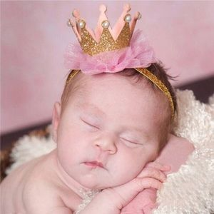 Other - Crown Headband